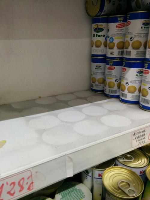 Servicios de limpieza de locales comerciales en Murcia