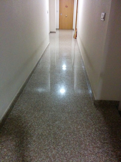 Servicios profesionales de limpieza en Murcia