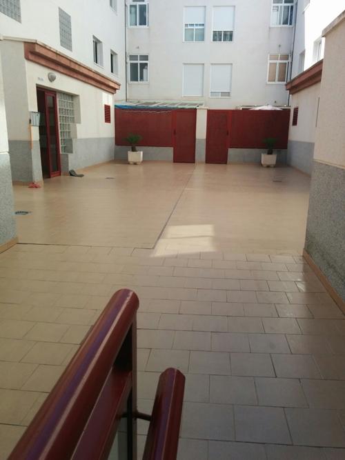 Empresa de limpieza de comunidades en Murcia