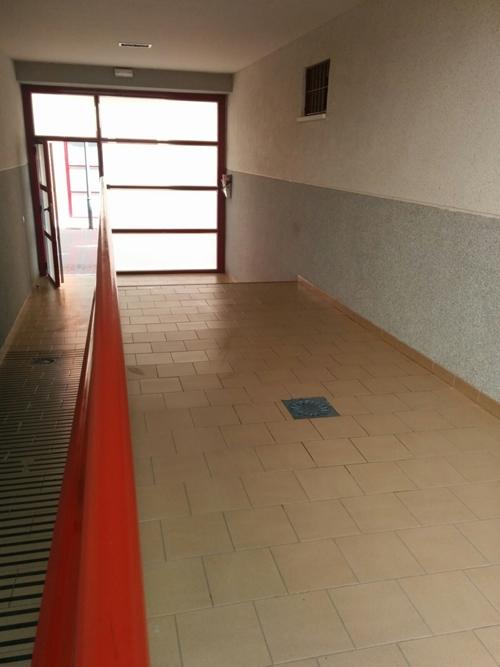 Servicios de limpieza de comunidades en Murcia
