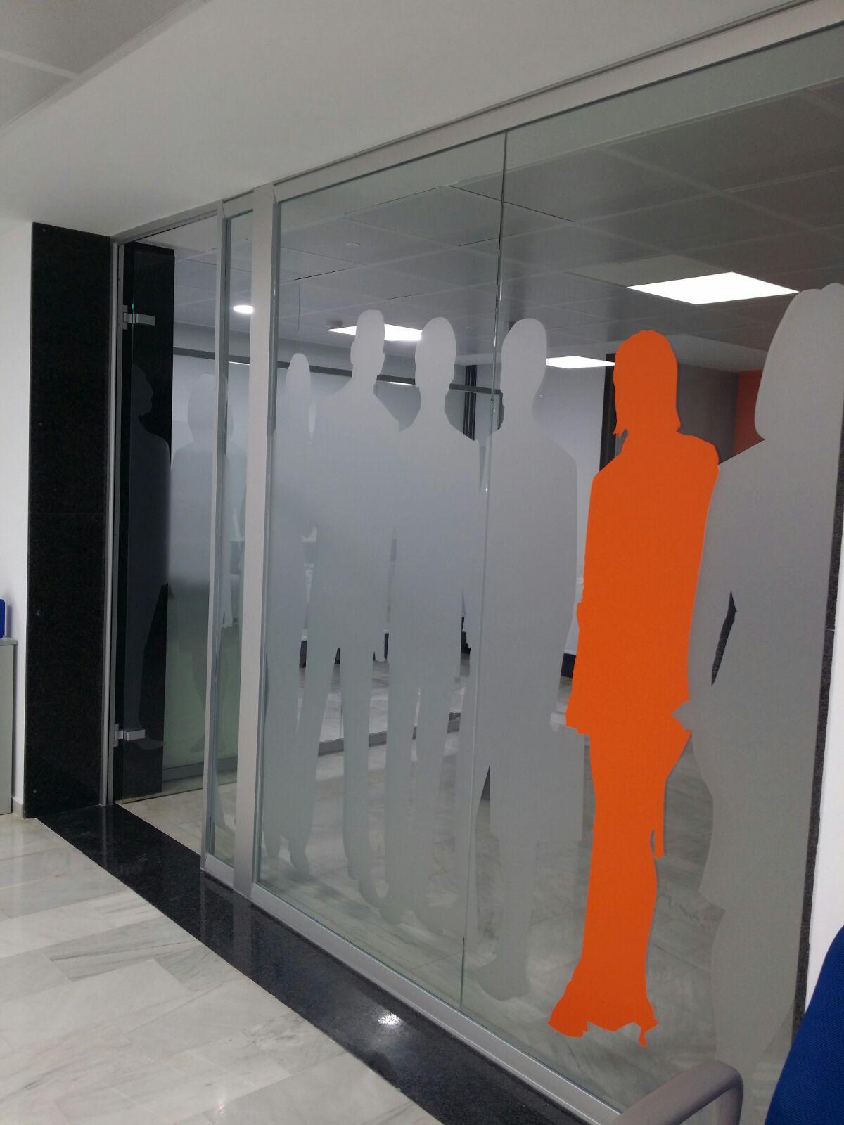 Empresa de limpieza de oficinas en Murcia