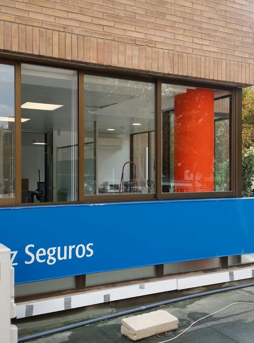 Limpieza y desinfección de oficinas en Murcia